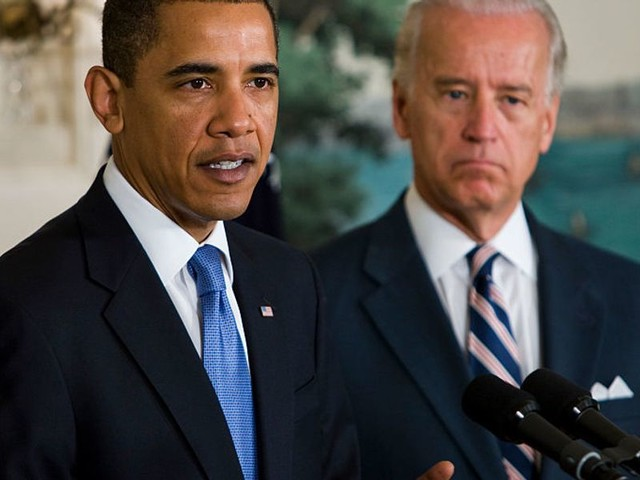 FLASHBACK: Obama administration shut down H1N1 testing, undercutting Biden's COVID-19 attacks on Trump