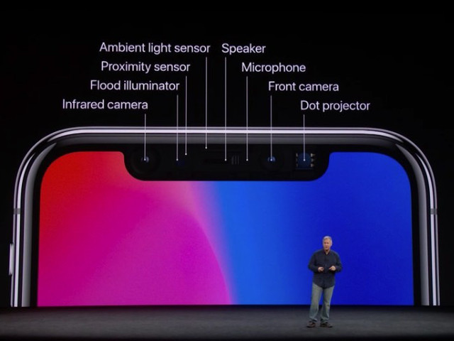 Face ID rivals on Android? Apple's Phil Schiller says 'they all stink'
