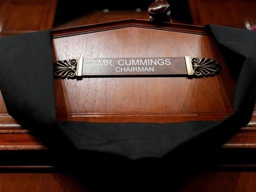 Rep. Elijah Cummings to lie in state at US Capitol ceremony