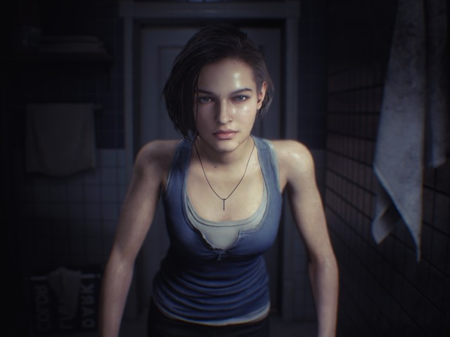 Resident Evil 3 remake confirmed as State of Play's big reveal