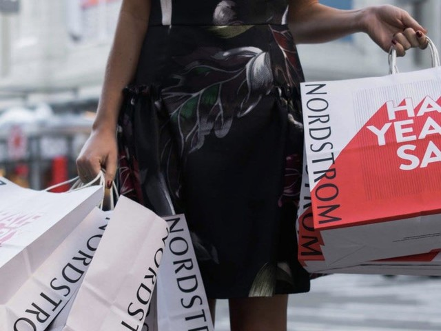 Nordstrom's huge 'Half Yearly Sale' is going on now — here are the best deals you can get for up to 50% off