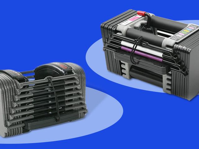 PowerBlock Adjustable Dumbbells: To Buy or Not to Buy?