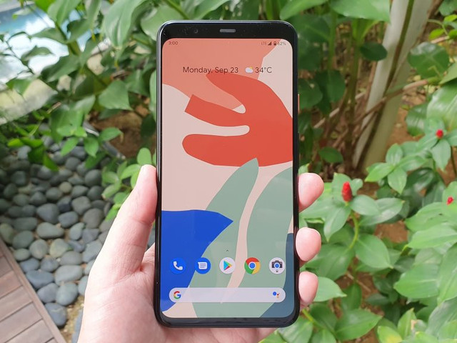 Brand new leak confirms all the best new features coming to the Pixel 4 and Pixel 4 XL