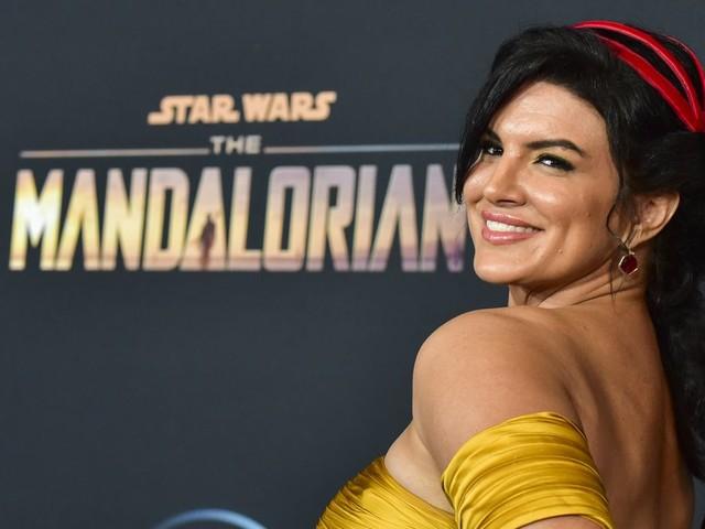 Gina Carano hates having stunt doubles for The Mandalorian