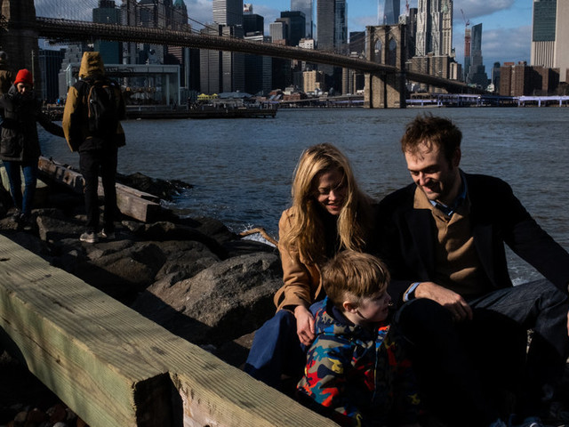 How Chris Thile, Who Remade 'A Prairie Home Companion,' Spends His Sundays