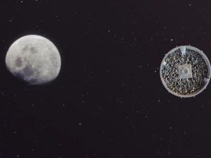 NASA taps Rocket Lab to launch CubeSat to lunar orbit