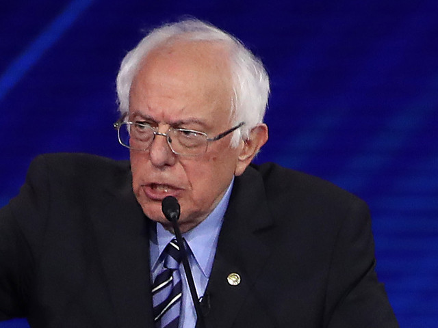 Bernie Sanders' Daughter-In-Law Dies Two Days After Cancer Diagnosis