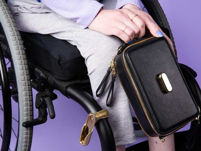 Ffora launches design-led solutions for wheelchair users