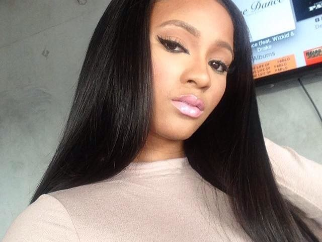 Alleged 'Hostage' Joycelyn Savage Goes Off On Her Dad For Threatening R.Kelly, Says STOP Embarrassing The Family