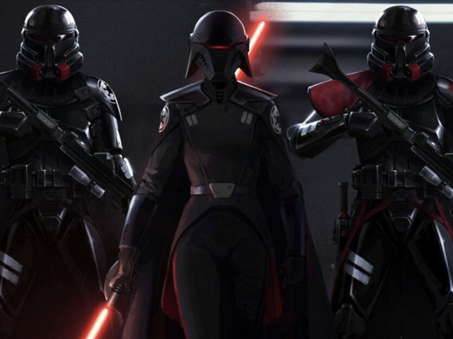 Watch Star Wars Jedi: Fallen Order's E3 gameplay trailer