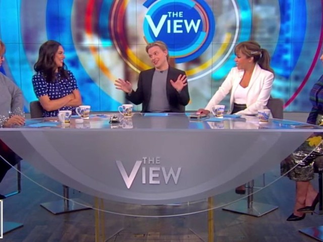 'The View' hosts savage the marriage of Kellyanne, George Conway with dire prediction
