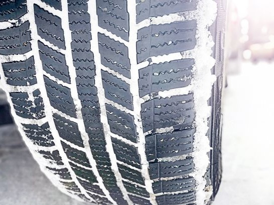 7 Best Snow Tires to Weather Winter at Its Worst
