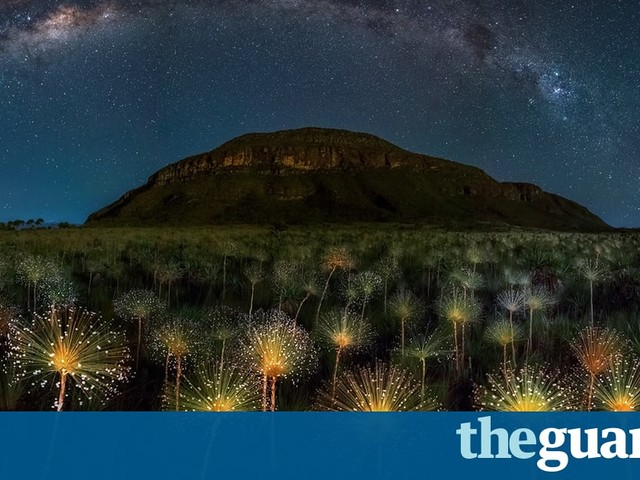 The Epson panoramic photography awards 2017 – in pictures