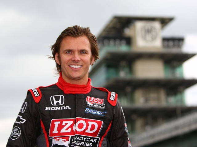 Indianapolis Motor Speedway Hall of Fame to induct Dan Wheldon and Bob Jenkins
