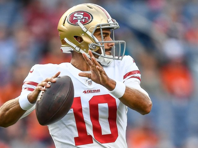 Fixing the NFL Preseason and Early Reads on 2019's Questionable QBs