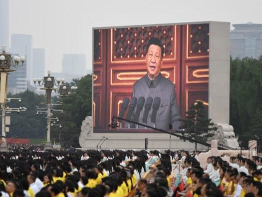 The Problem Is Not Just Xi Jinping; It Is Communism