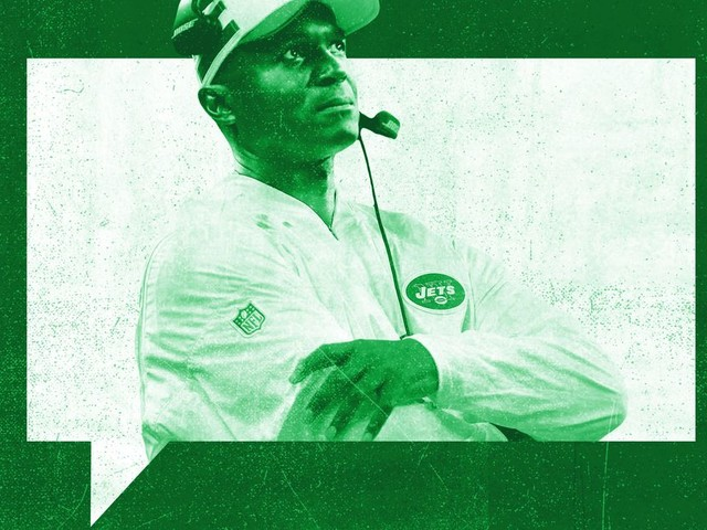 Exit Interview: New York Jets