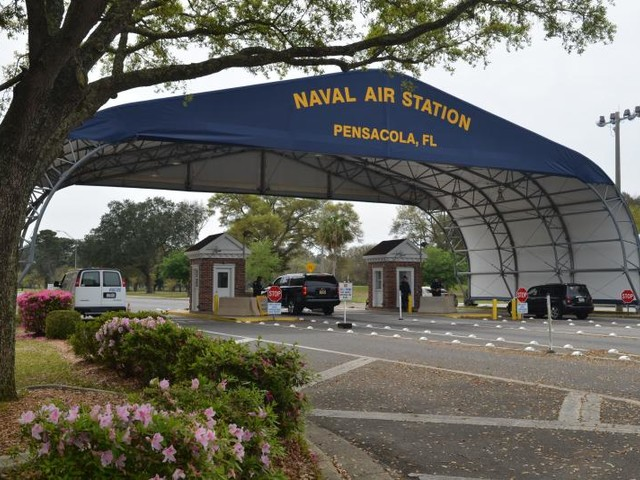 Saudi military trainees to return home after Pensacola shooting probe