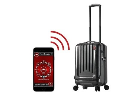 New Ban from Major Airlines Just Made your Smart Luggage Worthless