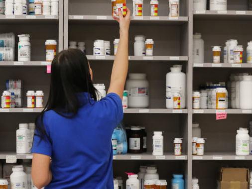Sick of Big Pharma's pricing, health insurers pledge $55M for cheap generics