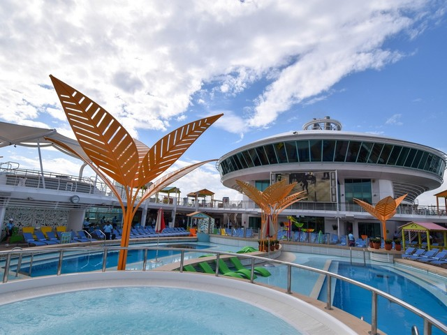 5 things to love about Royal Caribbean's Navigator of the Seas