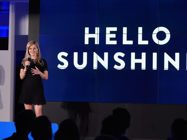 Reese Witherspoon's Hello Sunshine sold for $900 million