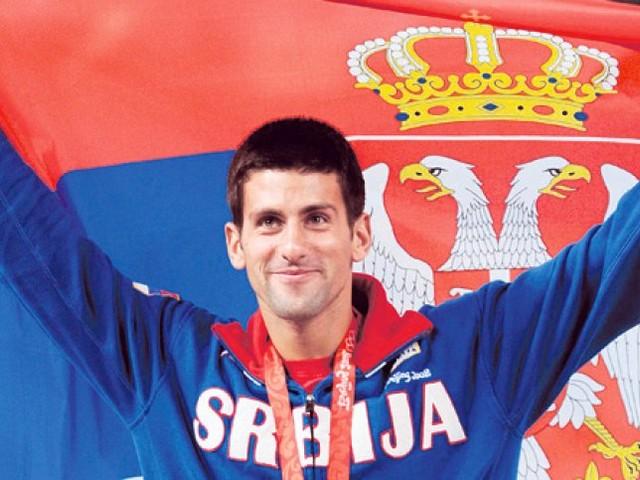 """""""I Don't Believe In Coincidences""""- Novak Djokovic Opens Up On Serbian Tennis Scenario"""