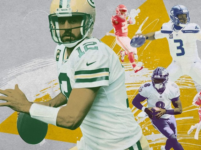 NFL Power Rankings: The Seahawks and Chiefs Swap Philosophies—to Great Success