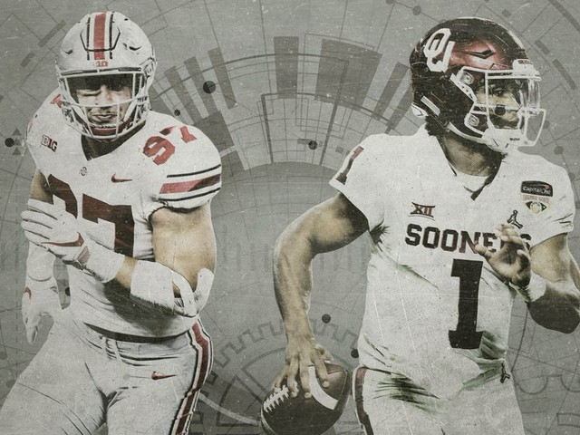 The Ringer's NFL Mock Draft, Version 5.0