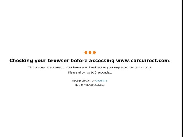 Chevy Targeting Asian Brands With $3,000 Conquest Bonus - CarsDirect