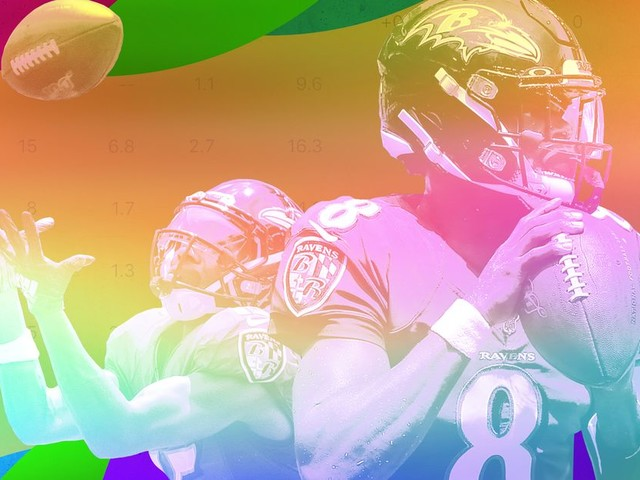 Fantasy Playbook: Lamar Jackson and the Ravens Are Poised to Define This Fantasy Football Season