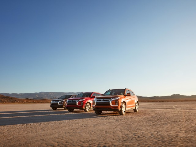 This Just In: November Sales Figures Show Continued Growth for SUVs and Some Sedan Surprises