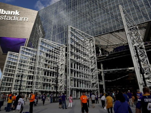 Vikings remind fans about switch to electronic tickets before Jaguars game