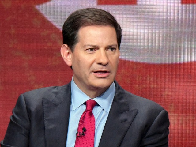 Mark Halperin 2020 election book to publish despite protests about harassment allegations