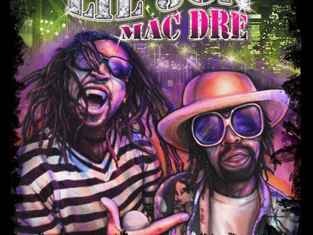 "Lil Jon Shares New Track ""Ain't No Tellin'"" Featuring Mac Dre"