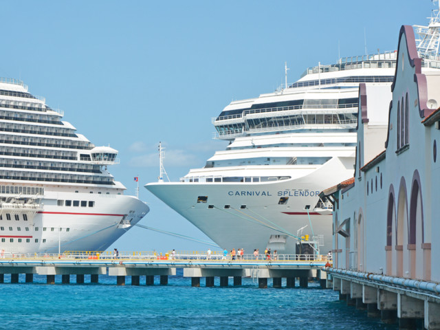 CCL, RCL, NCLH: Why Are Cruise Stocks Down Today?