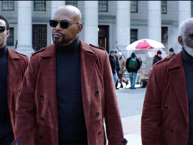 3 Generations of Shaft Are Premiering at the American Black Film Festival. Will I Be There? You Damn Right