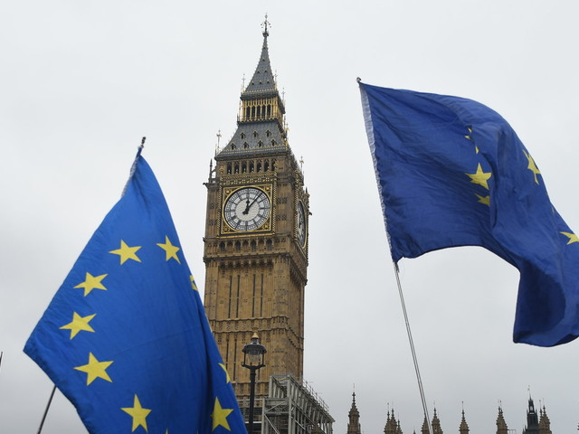 Why Is Big Ben Going Silent For Four Years? A Guide To Why Britain Is Losing It