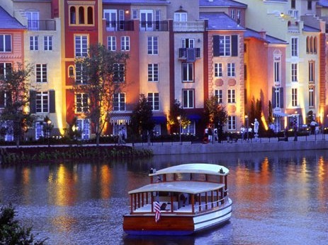Universal Orlando All Set To Re-Open Hotels