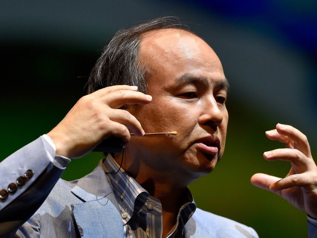 How C2FO's execs walked into a meeting with SoftBank with no pitchdeck, then landed $200 million within weeks