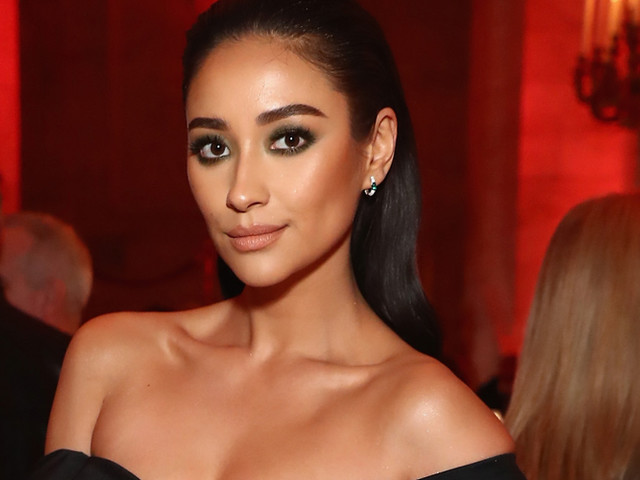 Shay Mitchell Is Pregnant; Expecting Her First Baby with Partner Matte Babel