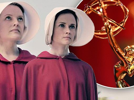 The Handmaid's Tale garners a surprising 11 Emmy nominations