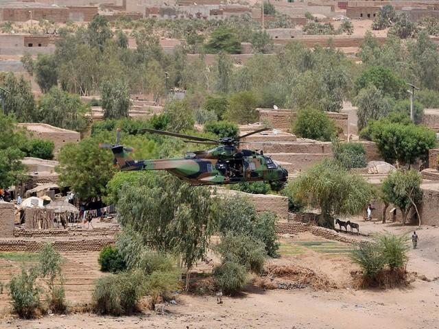 Suspected jihadists attack hotel resort in Mali's capital; 2 dead