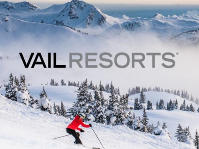 Vail Resorts Season-To-Date Skier Visits Plunge 7.8%