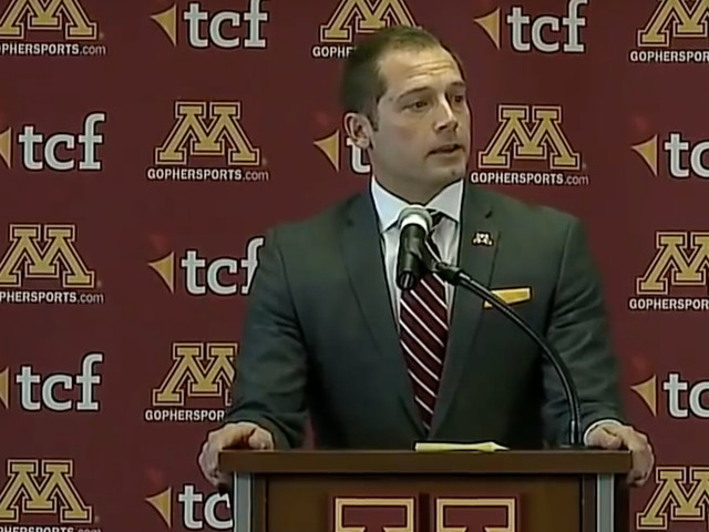 P.J. Fleck used a clever recruiting loophole, and the NCAA just closed it