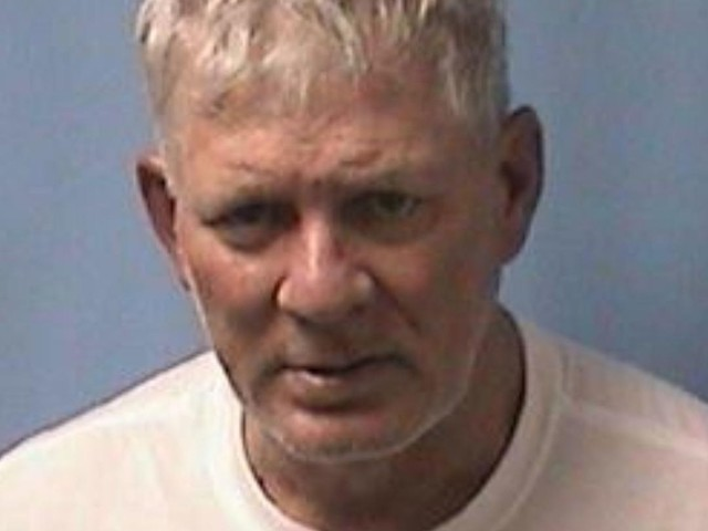 Lenny Dykstra accused of putting gun to Uber driver's head