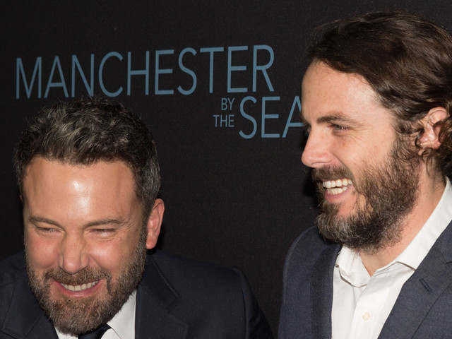 Casey Affleck Doesn't Think Ben Will Be in 'The Batman'