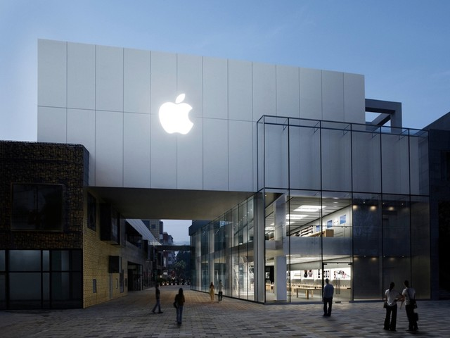 Apple Closes All Stores, Corporate Offices, and Contact Centers in China Through February 9 Due to Coronavirus Outbreak
