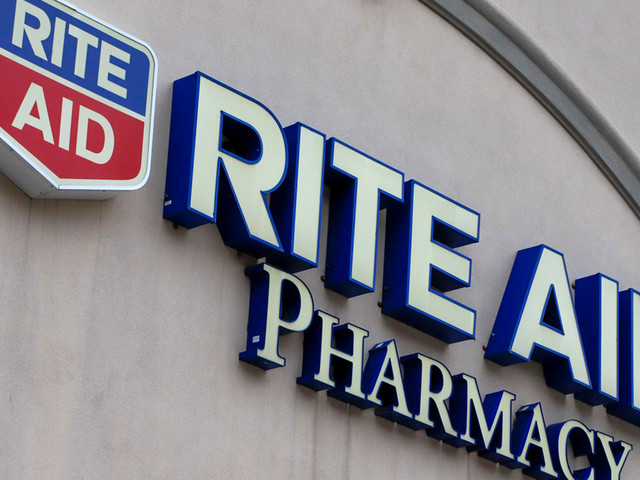 Rite Aid to offer COVID-19 vaccine for free once it's available