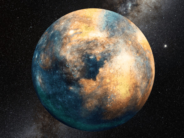 Scientists say another Earth-like planet may be hiding in our solar system